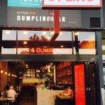dumpling and bar