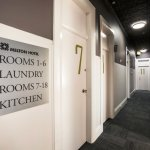 Enjoy access to the Hotels facilities including a laundry