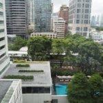 Photo de COMO Metropolitan Bangkok