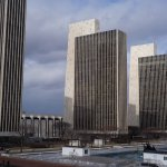 Photo of Empire State Plaza Convention Center