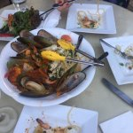 Photo of Di Mare Restaurant & Cafe