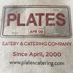 Plates Eatery & Catering Co Foto