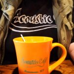 Acoustic Cafe Foto
