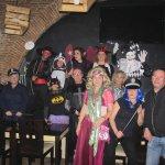 Carnaval 2017 en El Pati Guanyabens