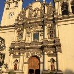 Catedral Metropolitana de Nuestra Señora de Monterrey Foto