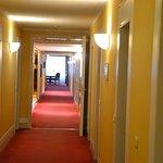 Derag Livinghotel Nurnberg Foto