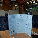 Foto de TranzAlpine Train
