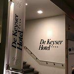 Photo of De Keyser Hotel