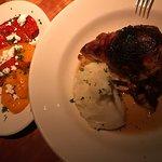Fantastic woodfired rotisserie chicken