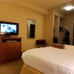 Foto de Holiday Inn Express Hotel & Suites Seaside Convention Center