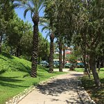 Foto de IC Hotels Green Palace