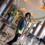 卡利迪雅雷哈安罗塔纳宫酒店
