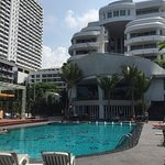 Foto di A-ONE Pattaya Beach Resort