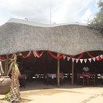 Kaokoland Restaurant