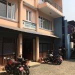 Foto de Kathmandu Madhuban Guest House