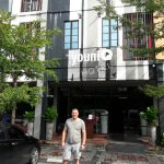 the youniQ Hotel Foto