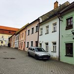 Židovská Čtvrť v Boskovicích