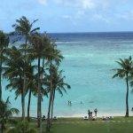 Beach At Fiesta Resort