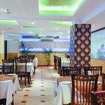 Rasam restaurant is ambiently attractive, with audio system and fully functional wifi this is be