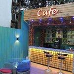 Landsdowne Cafe