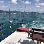 Photo of Phuket Fishing Charters