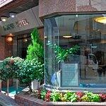 Photo of Tokyo Banyan Hotel