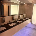 Ladies Bathroom Hand Wash Basins