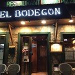 Foto de Restaurante El Bodegón