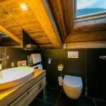 Bathroom Skysuite