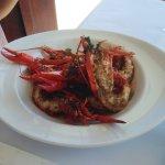 Foto di Pepper & Salt Restaurant