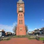 Manifold Clock Tower