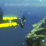 Sidemount training