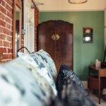 Foto de The Caledon Guest House