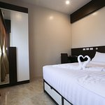 Bed and Bath Serviced Suites