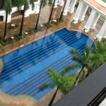 Photo de Melia Hanoi