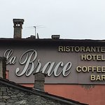 Photo of La Brace Hotel Ristorante