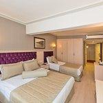 Fatih Hotel Foto