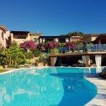 Photo de Hotel Mariposas