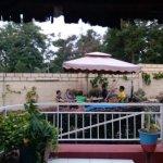 Kigali hostel Bingalo/ hostel gardens