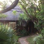 Foto de Gorges and Little Gorges Lodge