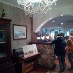 Hotel Ristorante La Perla Foto