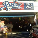 Rufo's Famous Tapa - Baguio