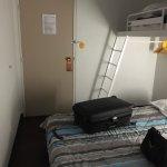 Foto de hotelF1 Lille Lesquin Aeroport