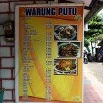 Photo of Warung Putu - Lovina Beach