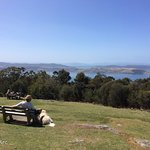 View from Mount Nelson