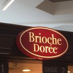 Photo de Brioche Doree