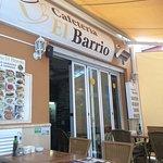 Billede af Cafe El Barrio