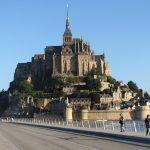 Photo de Hotel Mercure Mont Saint Michel
