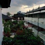 Photo de Aonang Buri Resort