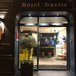 Foto de Hôtel Duette